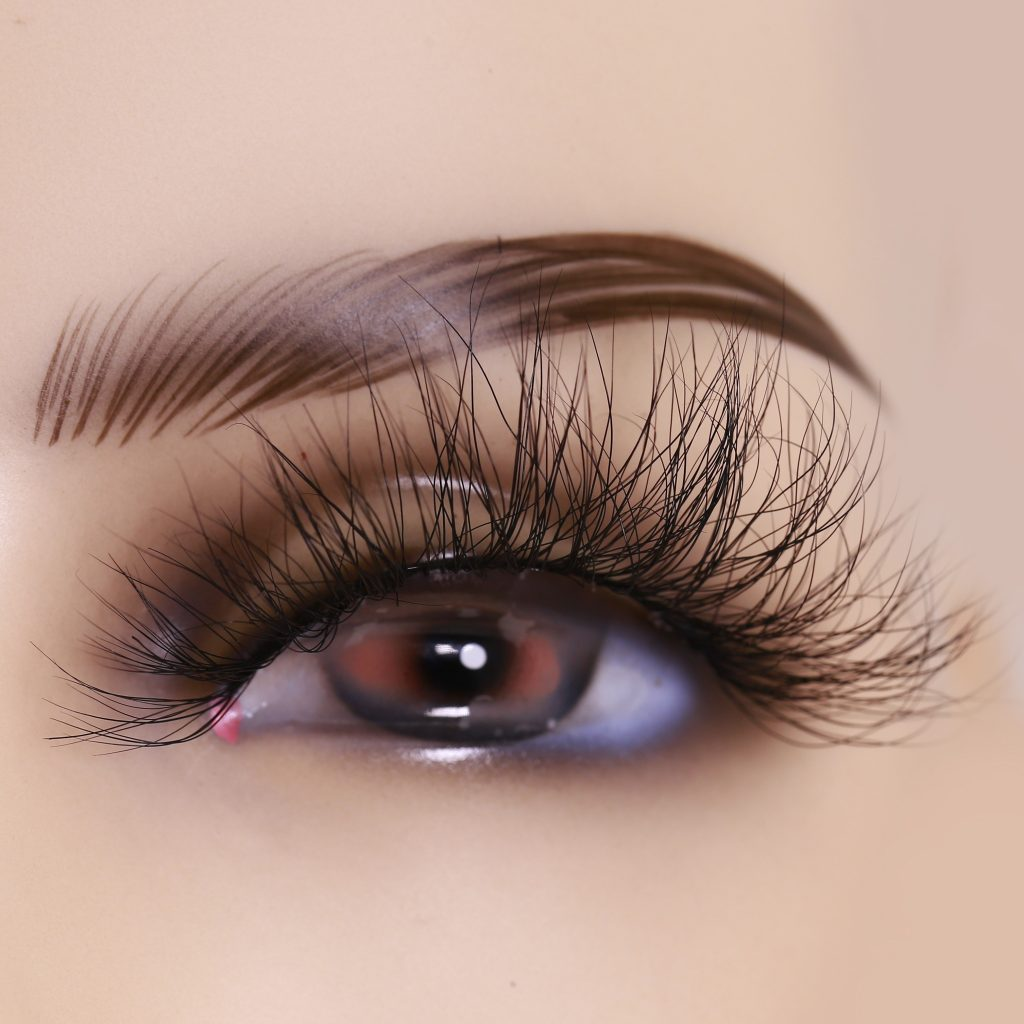 lashes wholesale vender