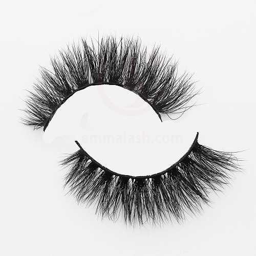 Wholesale Mink eyelashes DJ80