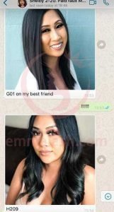 Emma Lashes customer review and feedback(13)