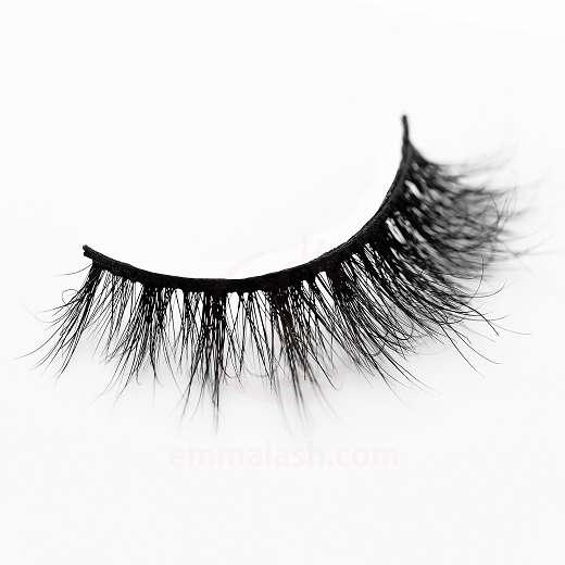Wholesale 3D mink eyelashes DJ07(2)