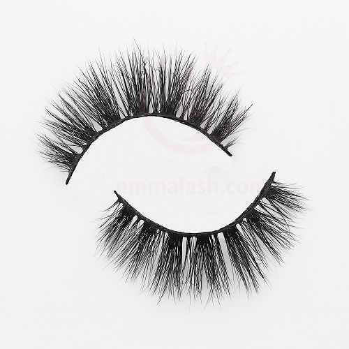 Wholesale mink eyelash DJ64