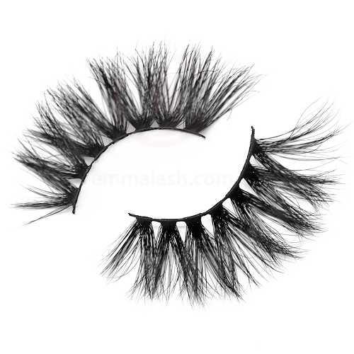 wholesale mink eyelashes 25mm DJ96