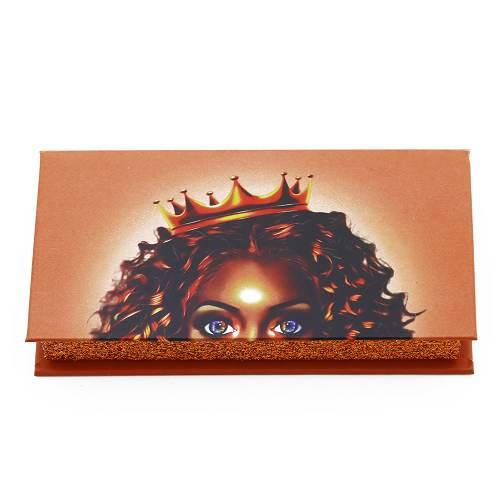 wholesale eyelash box from Emma Lashes