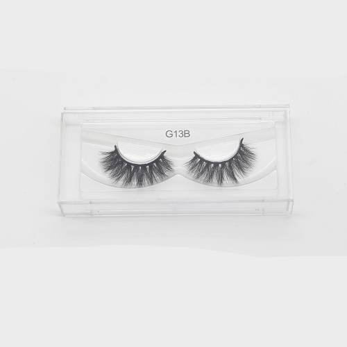 wholesale mink lashes box