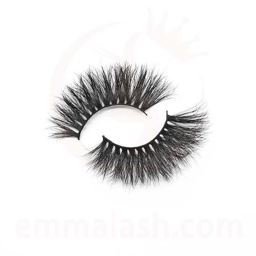 wholesale 6D mink lashes HG015