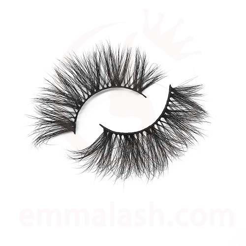 wholesale 6D mink lashes HG020