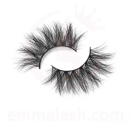 wholesale 6D mink lashes HG003