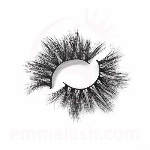 wholesale 6D mink lashes HG007