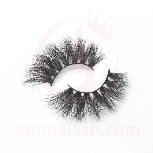 wholesale 6D mink lashes HG008