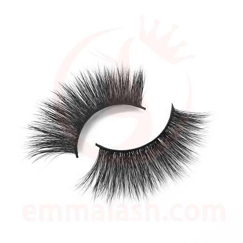 wholesale 6D mink lashes HG001