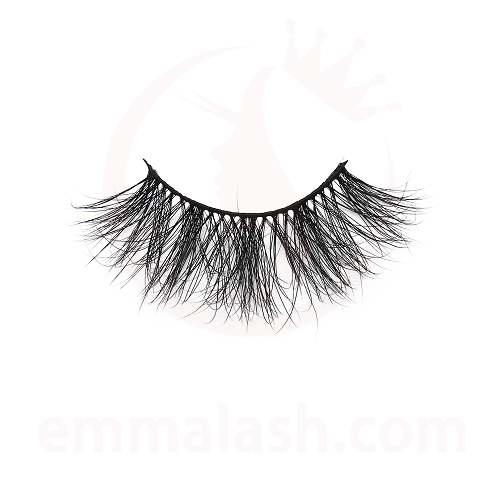 wholesale 6D mink lashes HG017