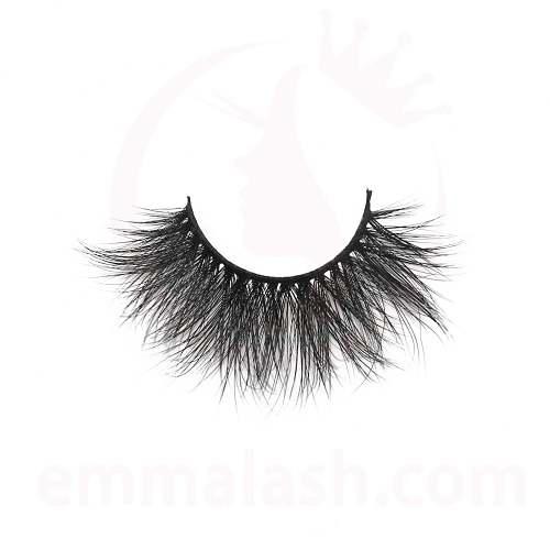 wholesale 6D mink lashes HG005