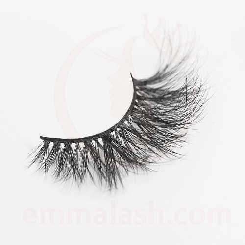 wholesale 6D mink lashes HG021